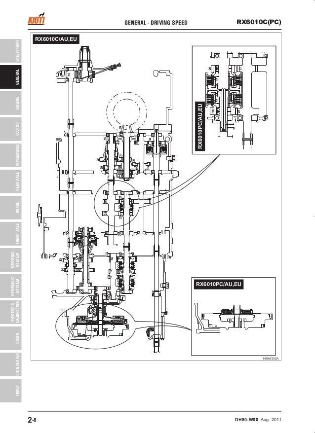 kioti tractor front axle diagram schematic wiring diagram John Deere Carburetor Diagram
