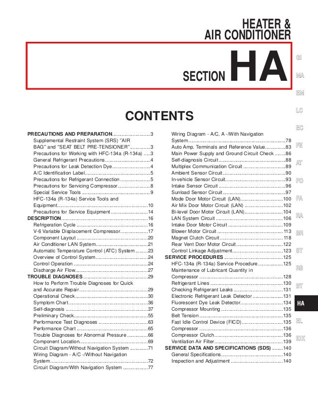 2001 infiniti q45 service repair manual publicscrutiny Images
