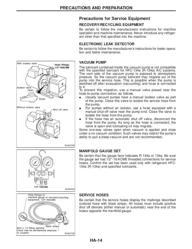 2001 infiniti q45 service repair manual rh slideshare net 1995 Infiniti Q45 1995 Infiniti Q45