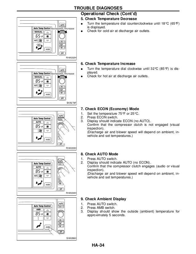 2001 infiniti q45 service repair manual rh slideshare net 2001 infiniti qx4 owner's manual 2001 infiniti qx4 repair manual pdf