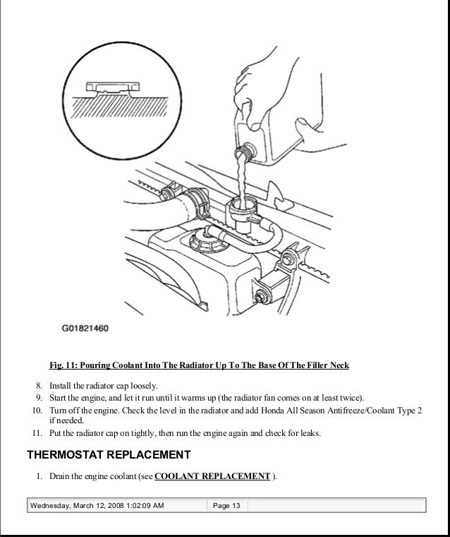 [Manual For A 2006 Acura Tsx Fuse Guide]
