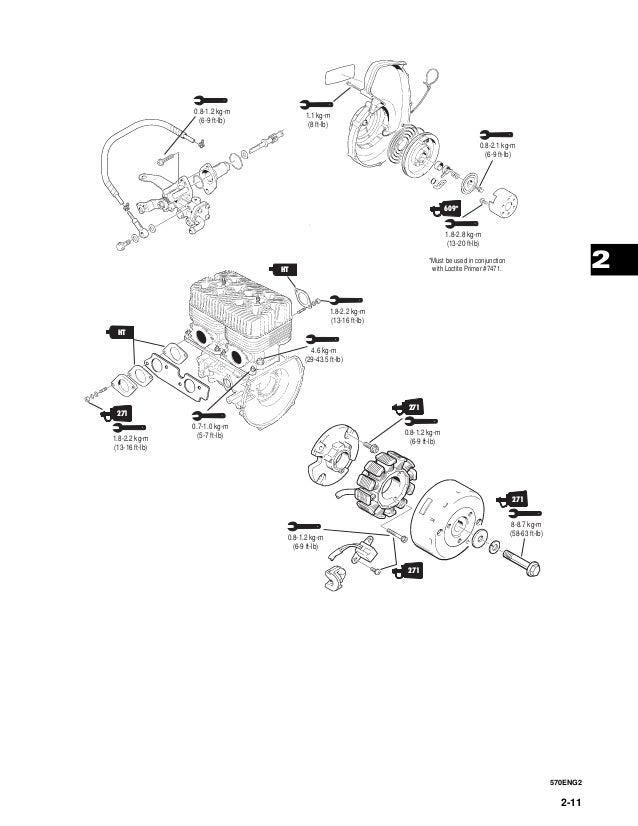 2005 Arctic Cat M6 SNOWMOBILE Service Repair Manual