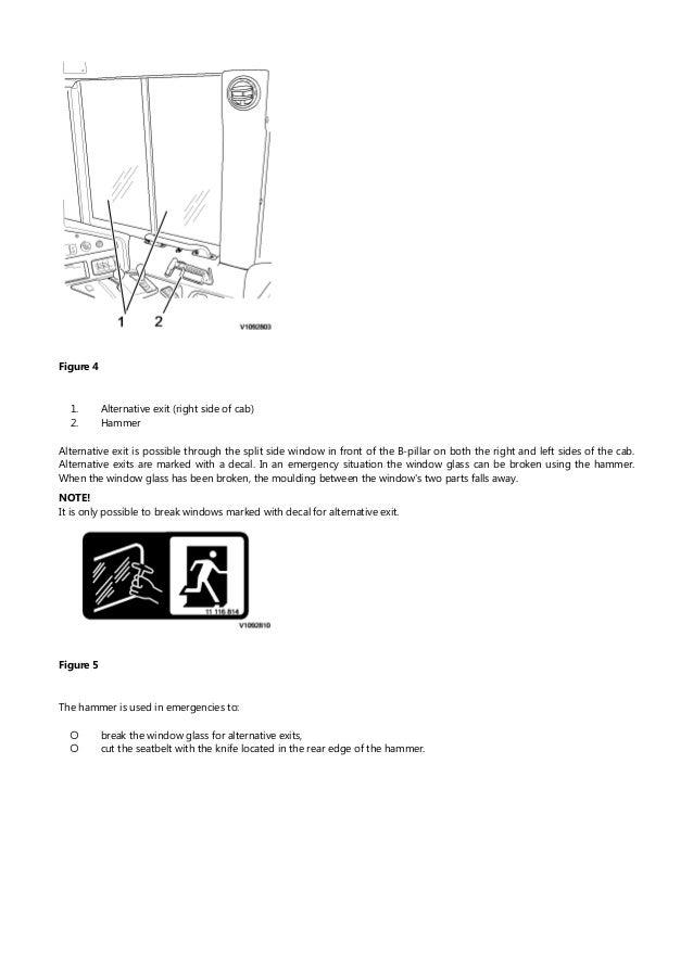 Volvo A35F Articulated Dump Truck Service Repair Manual