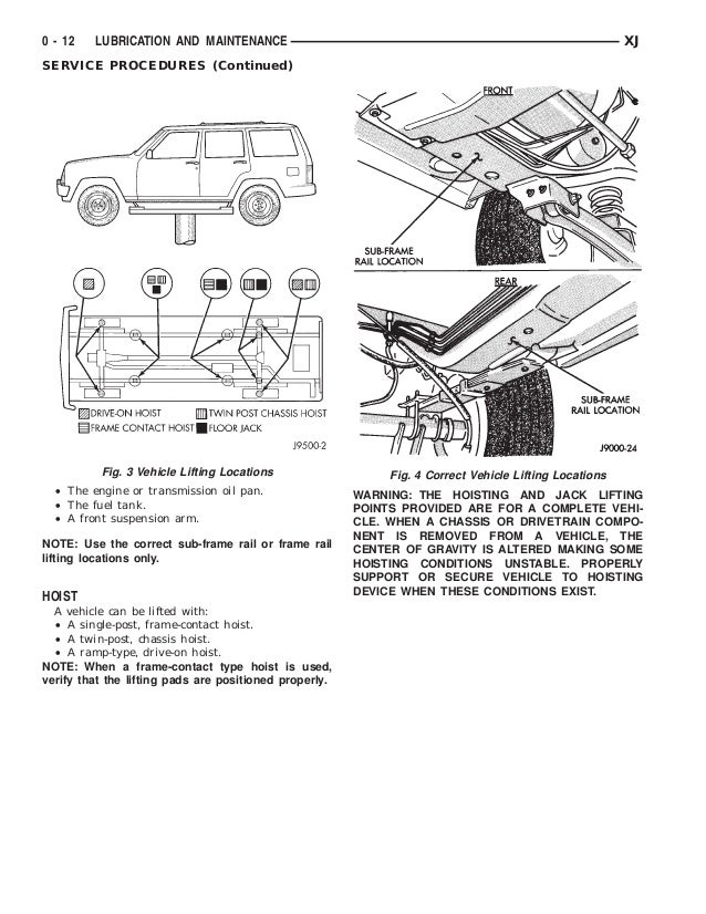 1999 jeep cherokee service repair manual