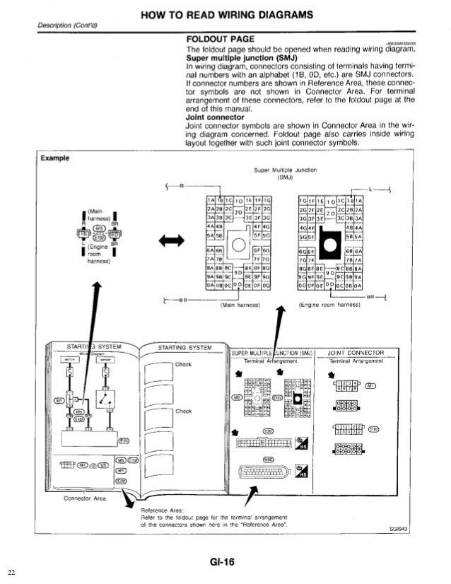 1999 infiniti qx4 radio wiring diagram