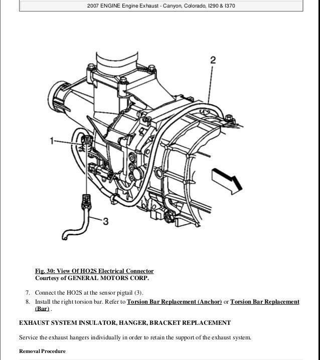 38: 2007 GMC Canyon Engine Diagram At Mazhai.net