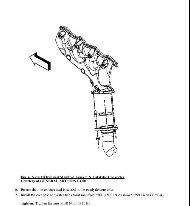 2008 Gmc Suburban Service Repair Manual