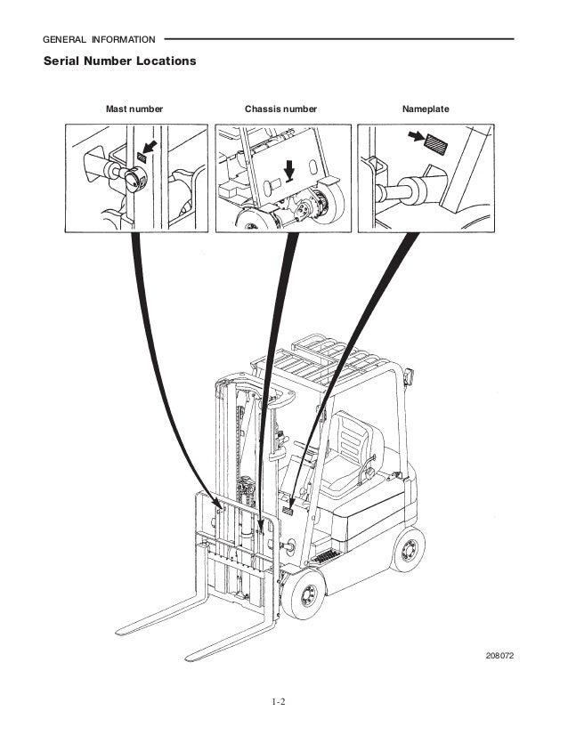 Caterpillar Cat Ep16k Forklift Lift Truck Service Repair Manual Snet