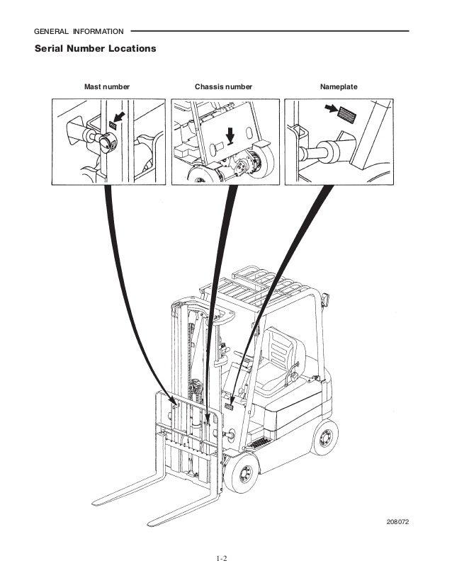 Caterpillar Cat Ep18k Forklift Lift Truck Service Repair Manual Snet