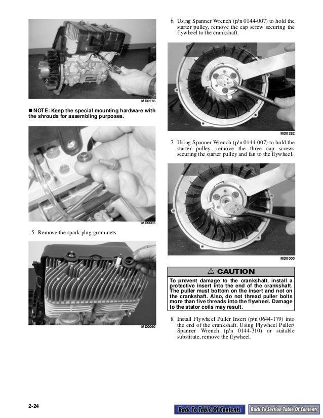 Arctic Cat Zl Efi Ss Snowmobile Service Repair Manual