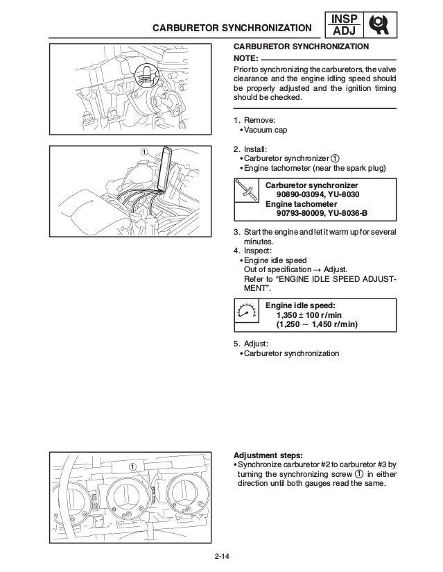 2005 yamaha rx10msh rx10rh rx10rsh snowmobile service repair manu rh slideshare net Ford Tachometer Wiring Diagram Ford Tachometer Wiring Diagram
