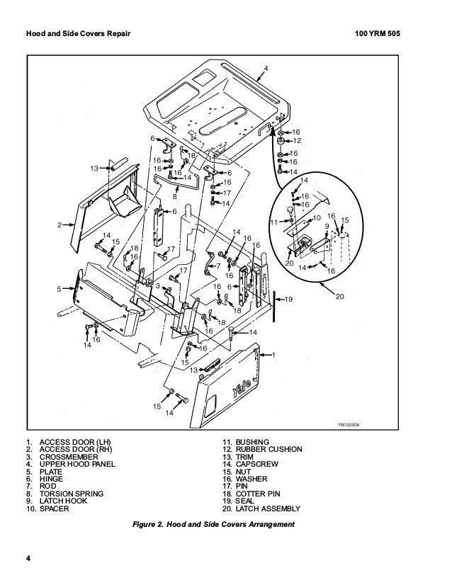 Yale Parts