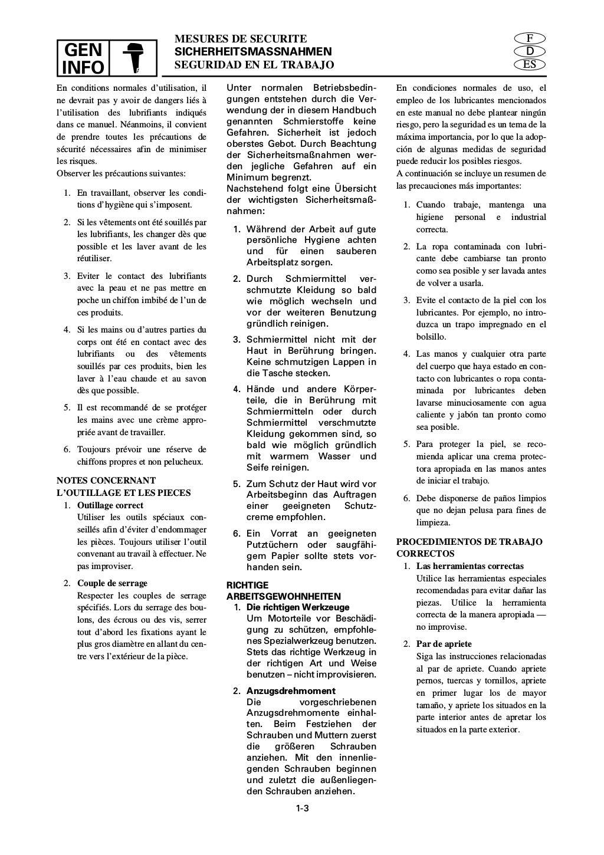 YAMAHA F25AMH, F25MH OUTBOARD Service Repair Manual L