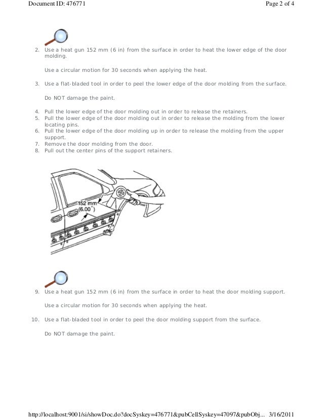 1999 PONTIAC TRANS SPORT Service Repair Manual