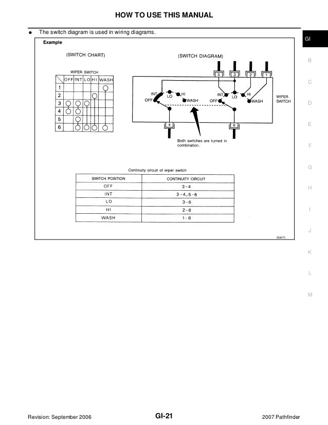 2007 nissan pathfinder service repair manual1991 Nissan Pickup Leaf Spring Diagram Additionally Nissan Pathfinder #18