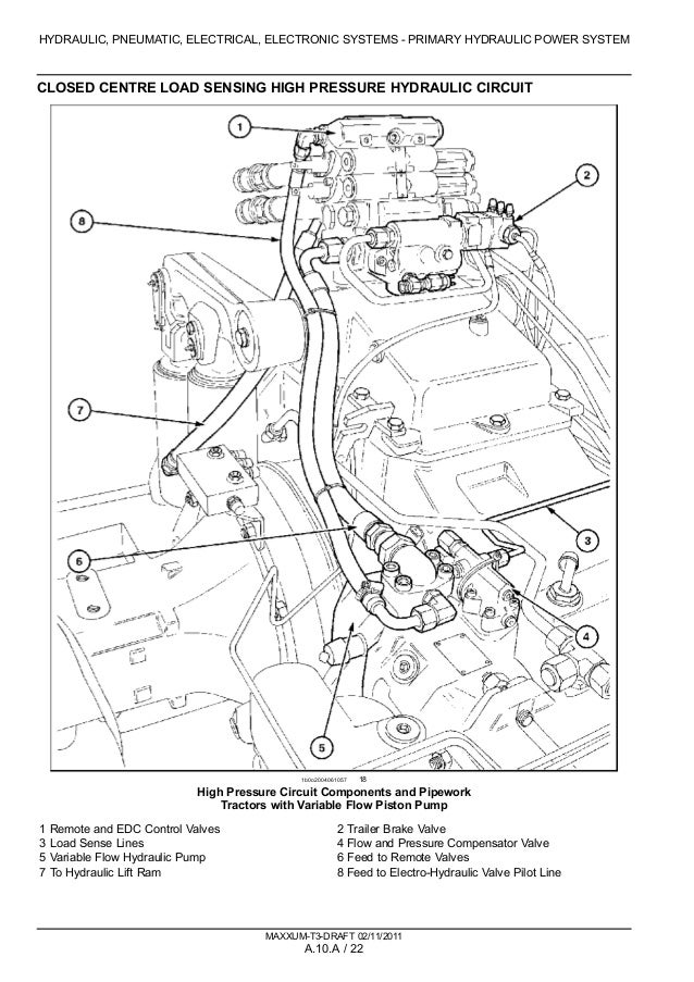 International 460 Tractor Wiring Diagram Ih Tractor Wiring Diagram