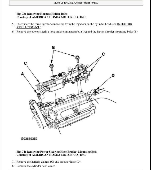 [SCHEMATICS_48ZD]  2008 Acura Mdx Engine Diagram | Wiring Diagram | 2008 Acura Mdx Engine Diagram |  | Wiring Diagram - AutoScout24