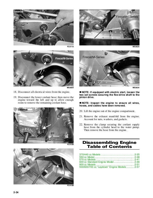 Chain Tensioner for Snowmobile ARCTIC CAT F7 700 Fire Cat//EFI//Sno pro 2004