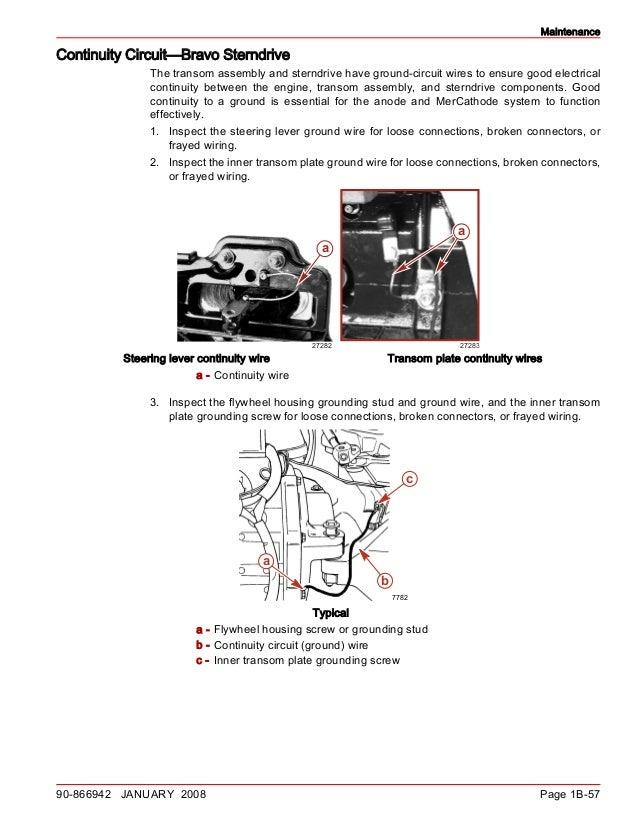 Ziemlich Mercruiser 140 Motordiagramm Bilder - Elektrische ...