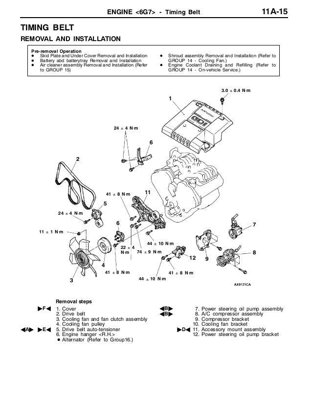 2001 3 0 Mitsubishi Engine Diagram - Fusebox and Wiring Diagram  visualdraw-drive - visualdraw-drive.parliamoneassieme.it | 1998 Mitsubishi Montero Engine Diagram |  | diagram database