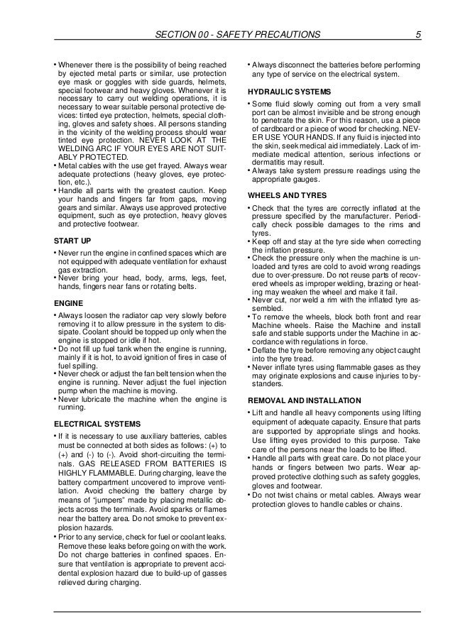 CASE 590SR SERIES 3 BACKHOE LOADER Service Repair Manual