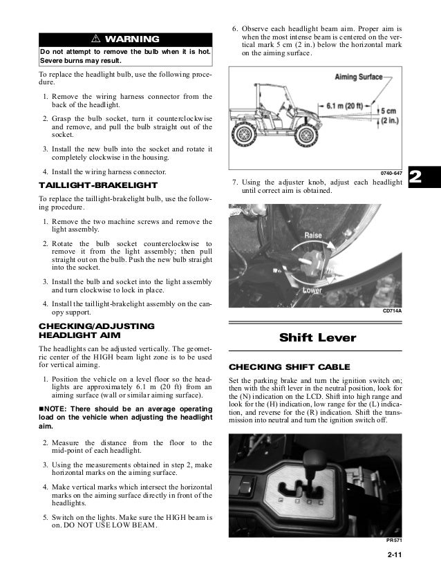 2010 arctic cat m8 service manual