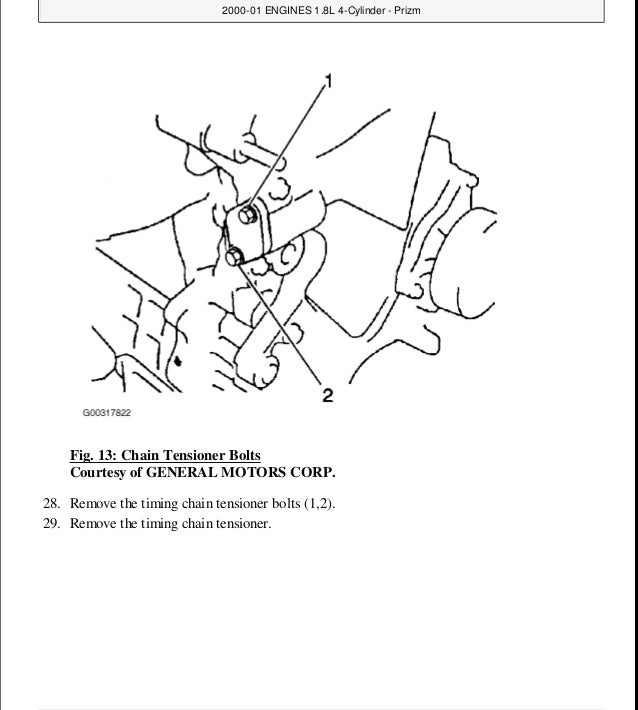 1999 TOYOTA COROLLA Service Repair Manual