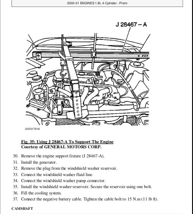 toyota 1 8l engine diagram 1999 toyota corolla service repair manual  1999 toyota corolla service repair manual