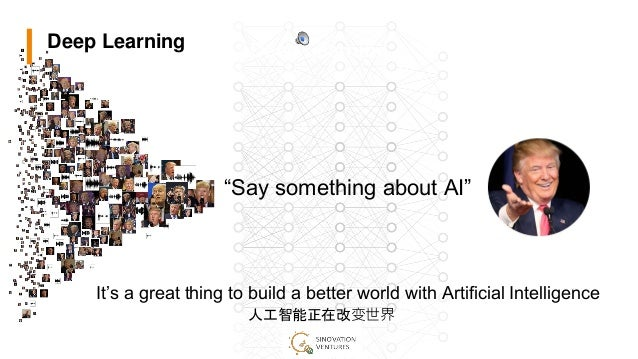 Kai-Fu Lee at AI Frontiers : The Era of Artificial Intelligence Slide 2