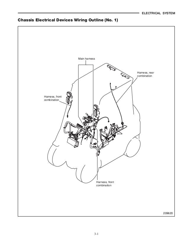 Caterpillar Wiring Diagram Plugs Electrical Circuit Electrical