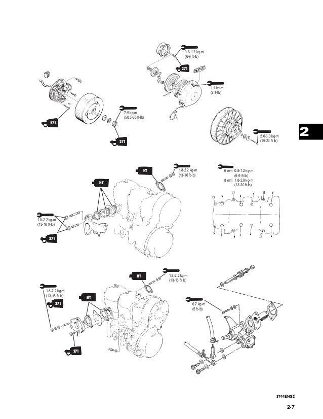 2005 Arctic Cat Firecat 500 SNOWMOBILE Service Repair Manual