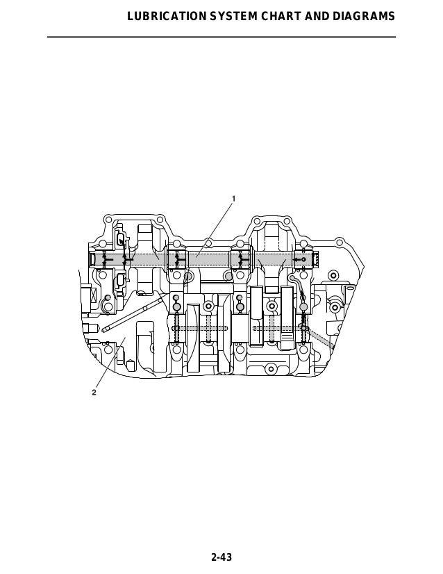 2011 Yamaha YZFR1000AR Service Repair Manual