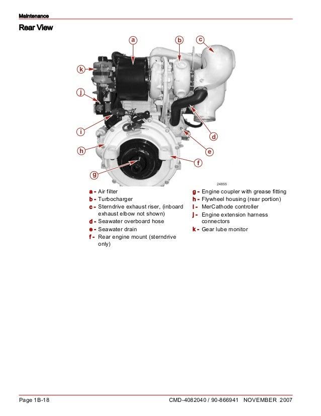 Cummins mercruiser qsd 42 350 hp diesel engine service repair manual sciox Choice Image