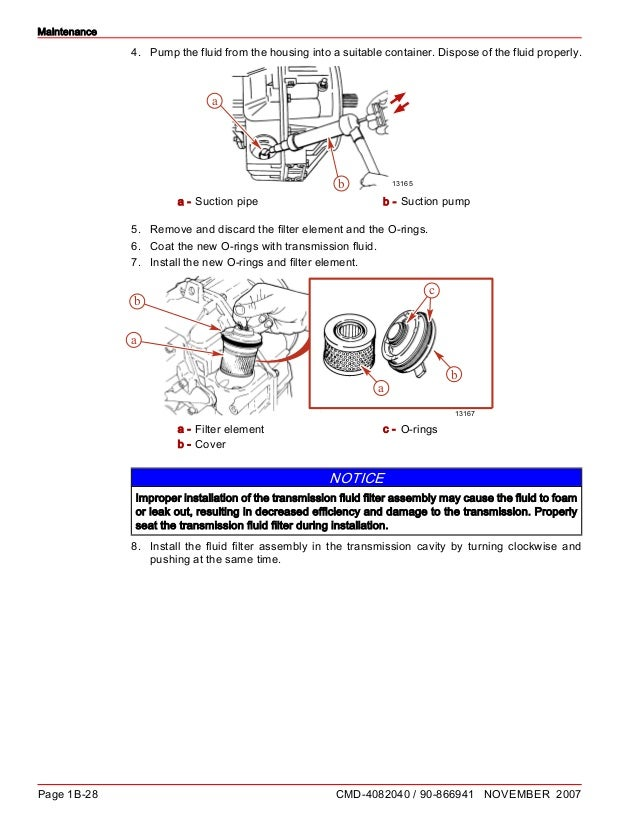 cummins mercruiser qsd 4 2 350 hp diesel engine service repair manual rh slideshare net mercruiser alpha one installation manual mercruiser bravo 3 installation manual