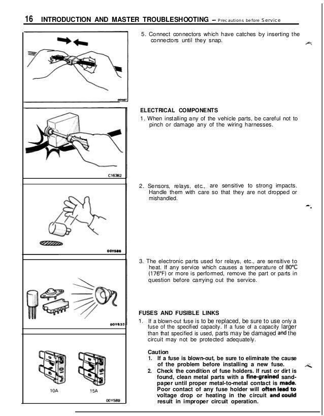 1997 Mitsubishi Eclipse Wiring Diagram