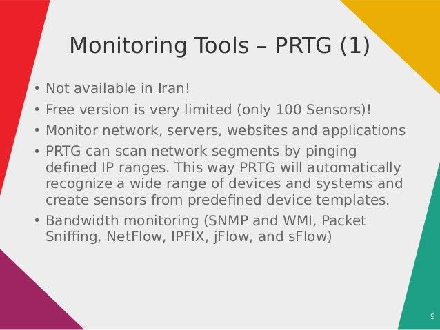 Zabbix Monitoring Platform