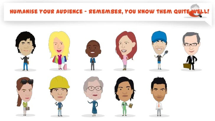 Personas Amp Audience Segmentation Methodology