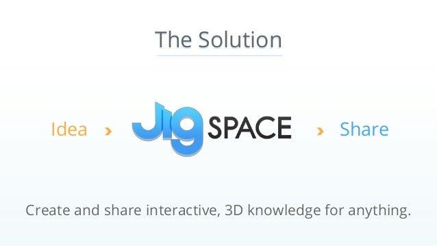 AWE USA 2018 Startup Pitch: Zac Duff with JigSpace