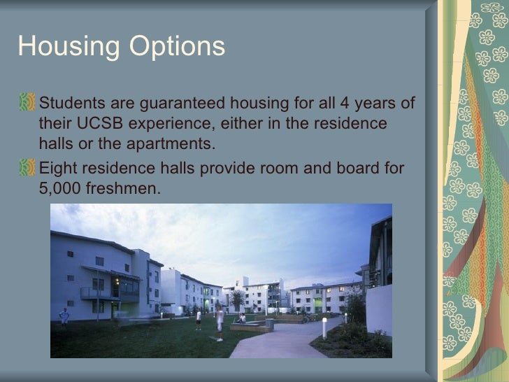Ucsb Tuition Room And Board
