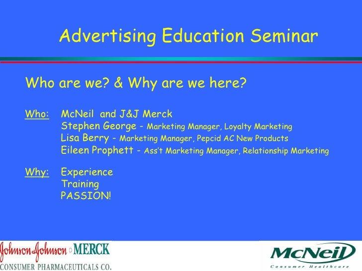 advertising example
