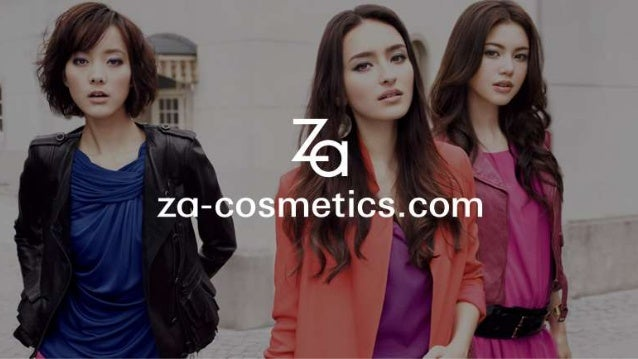 Mac cosmetics case study