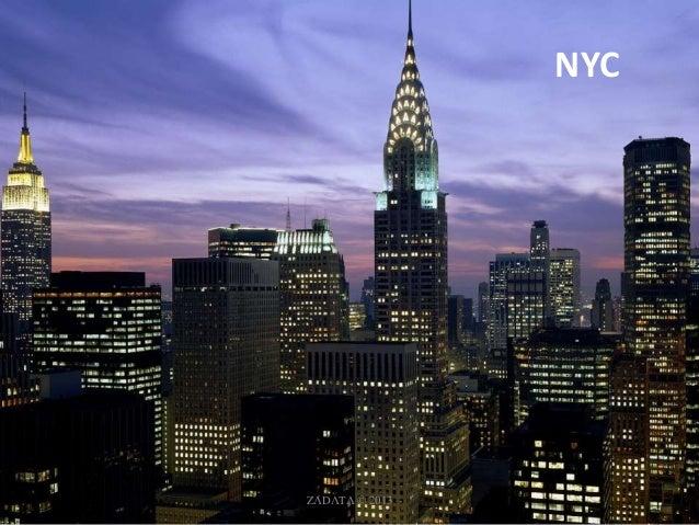 ZΛDΛTΛ © 2013 NYC