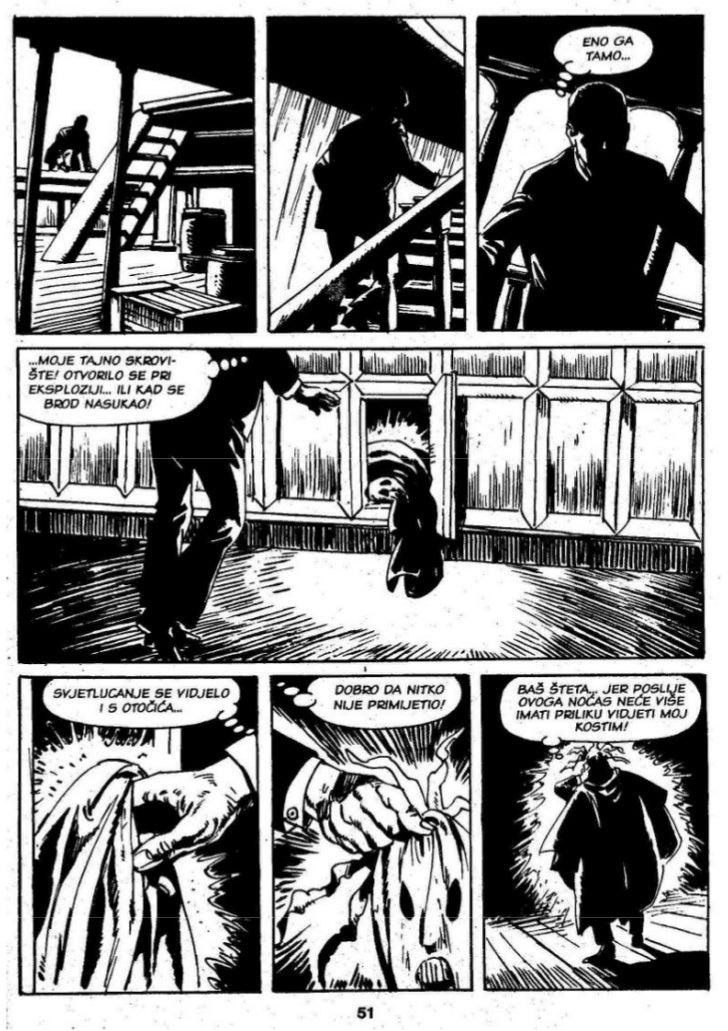 Zagor - 003 - kapetanova tajna part 2