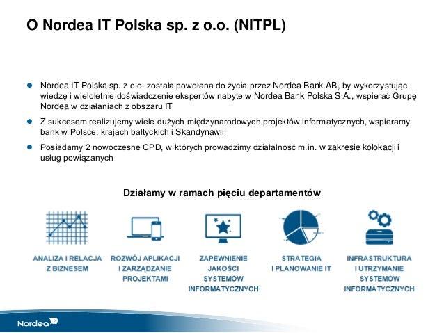 Kilka mniej oczywistych zagrożeń dla ciągłości operacyjnej centrum przetwarzania danych Slide 3