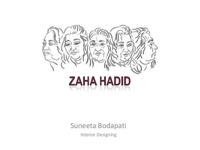 Suneeta Bodapati  Interior Designing