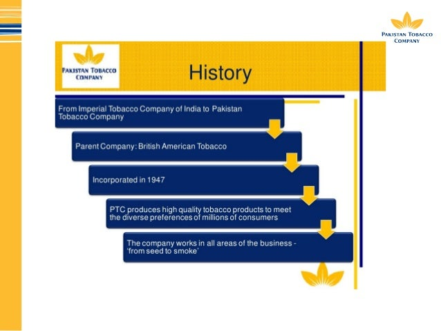 tobacco company employees essay Essays pakistan tobacco company  to provide a safe workplace for employees,  tobacco company was being the first multinational to set up its.