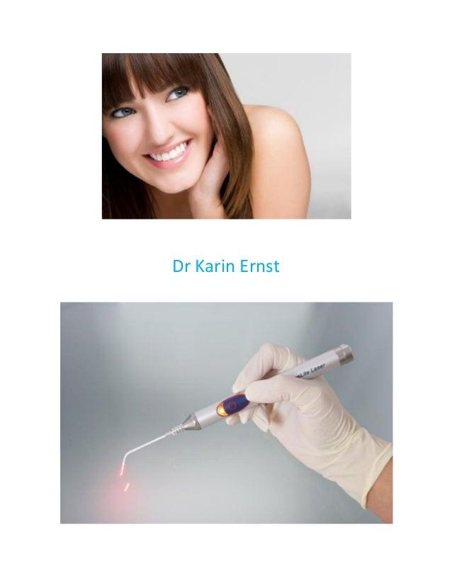 Dr Karin Ernst