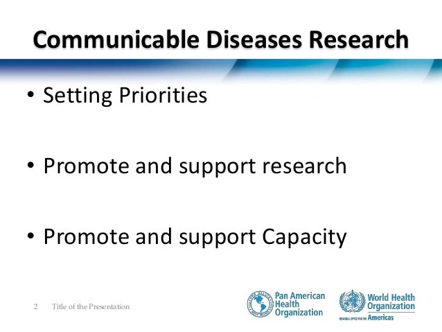 Identify priorities and develop research agenda for implementation o Leishmaniasis, Malaria,, Zika o Research Agenda Lepro...