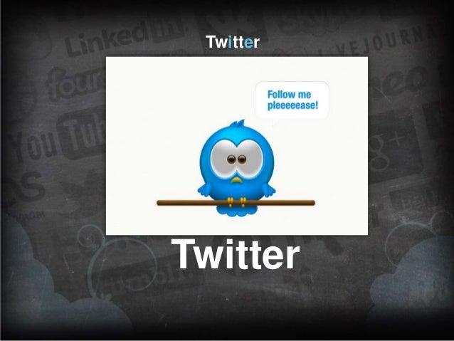 Twitter  Twitter