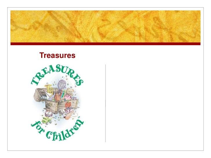 Treasures<br />